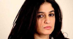 برطانیہ میں پاکستانی اداکارہ کو نسل پرستی کا سامنا؟