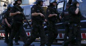 اسپین میں دہشت گردوں کا دوسرا حملہ ناکام بنادیا گیا