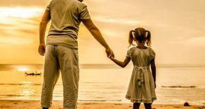 والد کا رویہ بیٹی کی پوری زندگی پر اثر انداز ہوتا ہے، تحقیق