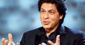ایسے ملک میں رہنا چاہتا ہوں جہاں بولنے کی آزادی ہو،شاہ رخ خان