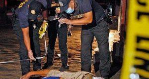 فلپائن میں فورسز کے ساتھ مقابلے میں 32 منشیات فروش ہلاک