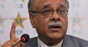 نجم سیٹھی بلا مقابلہ پی سی بی کے چیئرمین منتخب