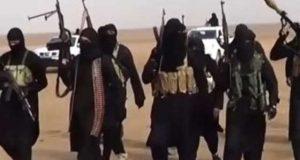 روس کا داعش کے 200 جنگجو ہلاک کرنے کا دعویٰ