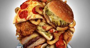 پیزا اور برگر کا زیادہ استعمال کینسر کی بڑی وجہ