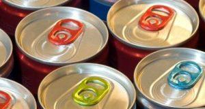 انرجی ڈرنکس کی عادت نشے کی لت کی وجہ بن سکتی ہے