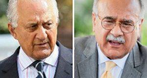 شہریار خان کی نجم سیٹھی کو چیئرمین منتخب ہونے پر مبارکباد