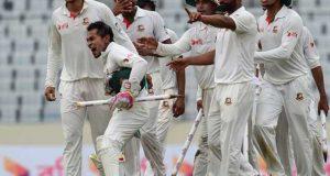 بنگلا دیش نے آسٹریلیا کا غرور خاک میں ملا کر 20 رنز سے شکست دیدی