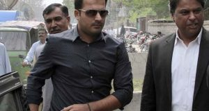 اسپاٹ فکسنگ؛ شرجیل خان کیس کا فیصلہ 30 اگست کو سنایا جائے گا