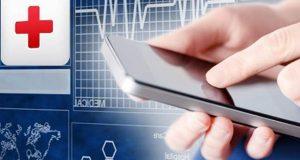 امراض کی تشخیص کرنے والا اسمارٹ فون