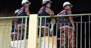 ملائیشیا مدرسے میں آگ لگنے سے23طلبہ سمیت25ہلاک، متعدد زخمی