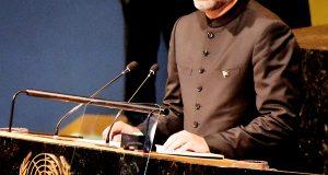 پاکستان کیخلاف بھارتی جارحیت کا بھرپور جواب دیا جائیگا: وزیراعظم