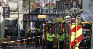 داعش نے لندن میٹرو دھماکے کی ذمہ داری قبول کرلی، شہر میں فوج طلب