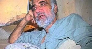 پشاور کے لیڈی ریڈنگ اسپتال میں نامور اداکار افتخار قیصر بے یار و مددگار