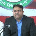 آصف زرداری سیاستدان کی بجائے وکلاءسے ملاقاتوں کو ترجیح دیں، فواد چوہدری