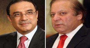 بدیس میں دیس کے فیصلے ہونے لگے، زرداری بھی اچانک پاکستان چھوڑ گئے