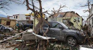 خوفناک سمندری طوفان ''ارما'' فلوریڈا سے ٹکراگیا، 3 افراد ہلاک