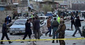 افغانستان میں سیکیورٹی فورسز کی چوکیوں پر طالبان کا حملہ، 5 اہلکار ہلاک
