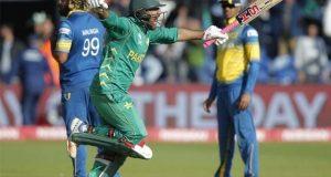 پاکستان سری لنکا سیریز کا شیڈول جاری، آئی لینڈرز 29 اکتوبر کو لاہور آئینگے
