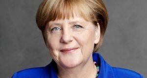 انجیلا مرکل چوتھی بار جرمنی کی چانسلر منتخب