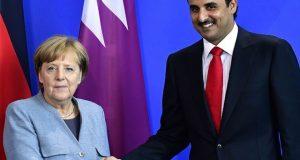 امیر قطر کی سعودی عرب کے ساتھ بحران کے خاتمے کیلیے مذاکرات کی پیش کش