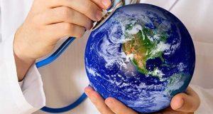330 بیماریوں کے بارے میں عالمی رپورٹ شائع ہوگئی