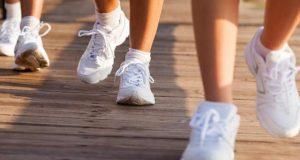 روزانہ 30 منٹ پیدل چلنے سے قبل ازوقت موت سے دور رہا جاسکتا ہے