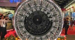 چین نے اسٹیلتھ طیارے کا جدید انجن تیار کرلیا