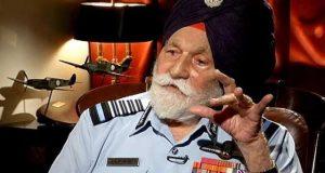 بھارتی فضائیہ کے مارشل ارجن سنگھ 98 برس کی عمر میں چل بسے