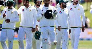 سری لنکا کیخلاف 16 رکنی ٹیسٹ اسکواڈ کا اعلان
