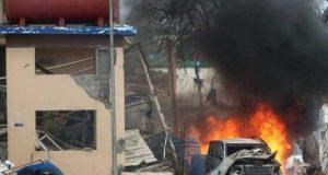 صومالیہ کے دارالحکومت میں خودکش حملہ، 6 افراد ہلاک