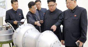 عالمی پابندیاں نیوکلیئر پروگرام تیز کرنے سے نہیں روک سکتیں، شمالی کوریا