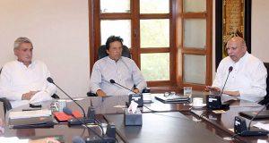 عمران خان کا رضاکارانہ طور پر الیکشن کمیشن جانے کا فیصلہ