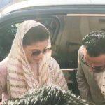 چیف جسٹس کو عمران خان جیسی زبان استعمال کرنے پر جواب ملے گا: مریم نواز