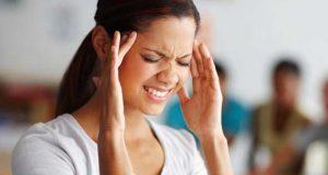 سر میں درد سے فوری نجات پانے کا طریقہ