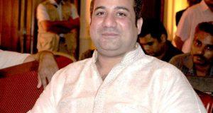 گلوکار راحت فتح علی خان کے بینک اکاؤنٹ منجمد