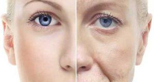 لٹکی ہوئی جلد کو جوان کیسے بنائیں؟