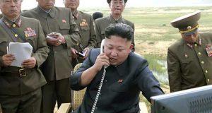 شمالی کوریا میں ایٹمی سائٹ پر سرنگ بیٹھنے سے 200 مزدور ہلاک