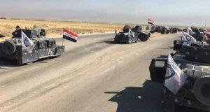 عراقی فوج نے کردوں کیخلاف آپریشن شروع کردیا، زبردست جھڑپیں