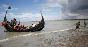روہنگیا مسلمانوں کی کشتی الٹنے سے 6 بچوں سمیت 12 افراد جاں بحق
