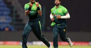 پاکستان نے دوسرے ون ڈے میں بھی سری لنکا کو شکست دیدی