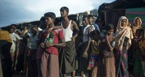 میانمارکی فوج نے روہنگیا مسلمانوں کا قتل منظم منصوبہ بندی کے تحت کیا، ایمنسٹی انٹرنیشنل
