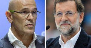 کاتالونیا نے اسپین سے بغاوت کا اعلان کردیا