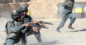 افغانستان میں چیک پوسٹ پر حملہ، 4 پولیس اہلکار ہلاک
