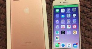 ایپل کمپنی کا آئی فون 7 کا ماڈل بند کرنے کا فیصلہ