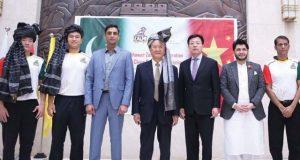 پی ایس ایل تھری میں چینی کرکٹرز بھی کھیلیں گے