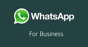 کاروباری افراد کے لیے واٹس ایپ کا نیا ورژن متعارف
