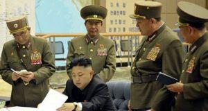 امریکا کے ساتھ کسی بھی وقت ایٹمی جنگ چھڑسکتی ہے، شمالی کوریا