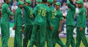 سری لنکا کیخلاف پہلے ون ڈے کیلیے قومی ٹیم کا اعلان