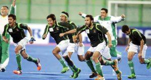 ایشیا ہاکی کپ کے فائنل میں پاکستان کی رسائی کے امکانات معدوم