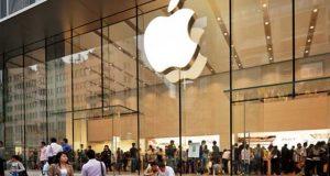 'ایپل' کے اثاثوں کی مالیت 1000 ارب ڈالر تک جا پہنچی